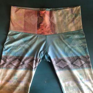 Teeki Tarot Magick Hot pants